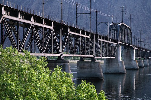 "Featured image for ""Railroad Bridges in Washington State – History, Facts"""