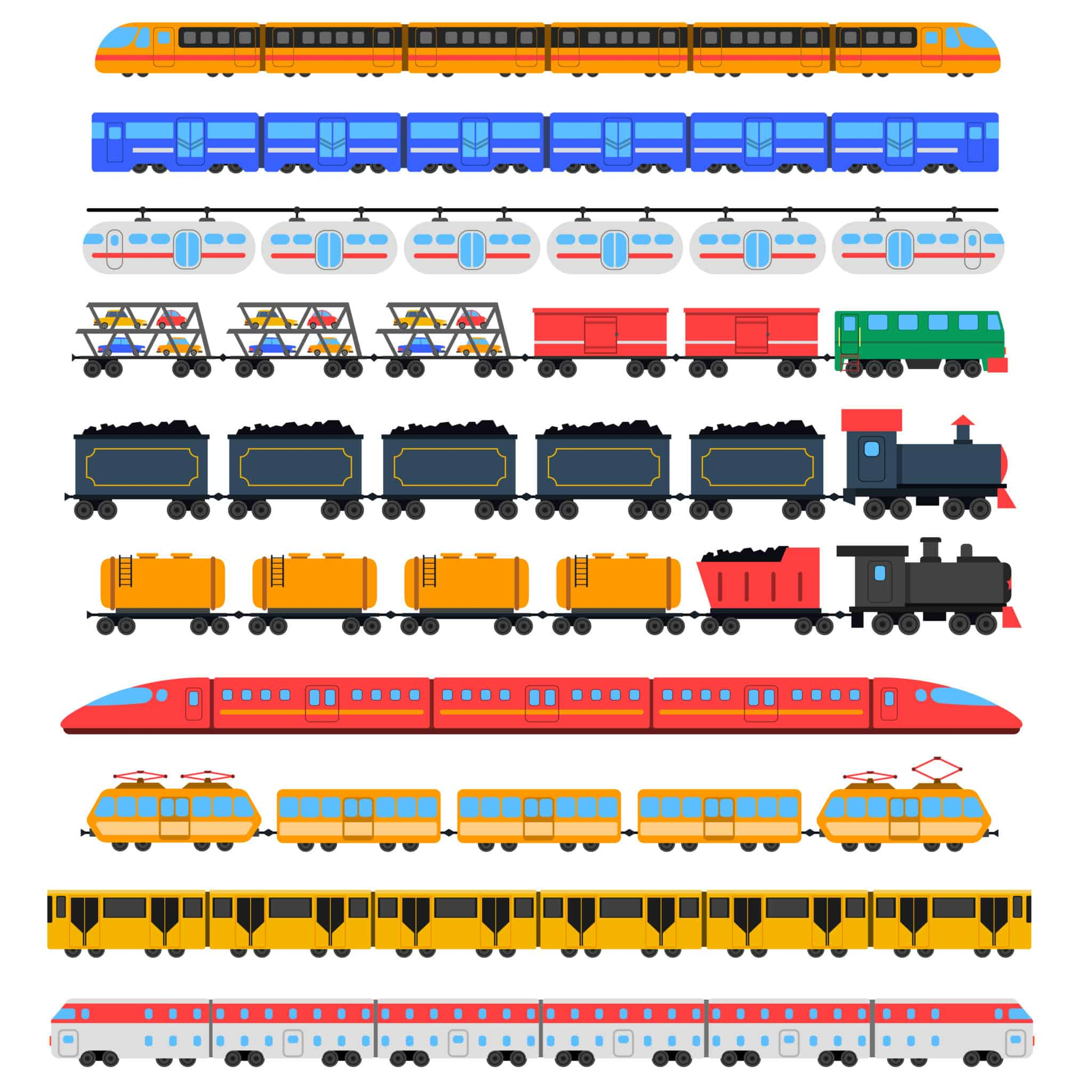 "Featured image for ""The Best N Scale Train Sets – A Complete buying guide"""