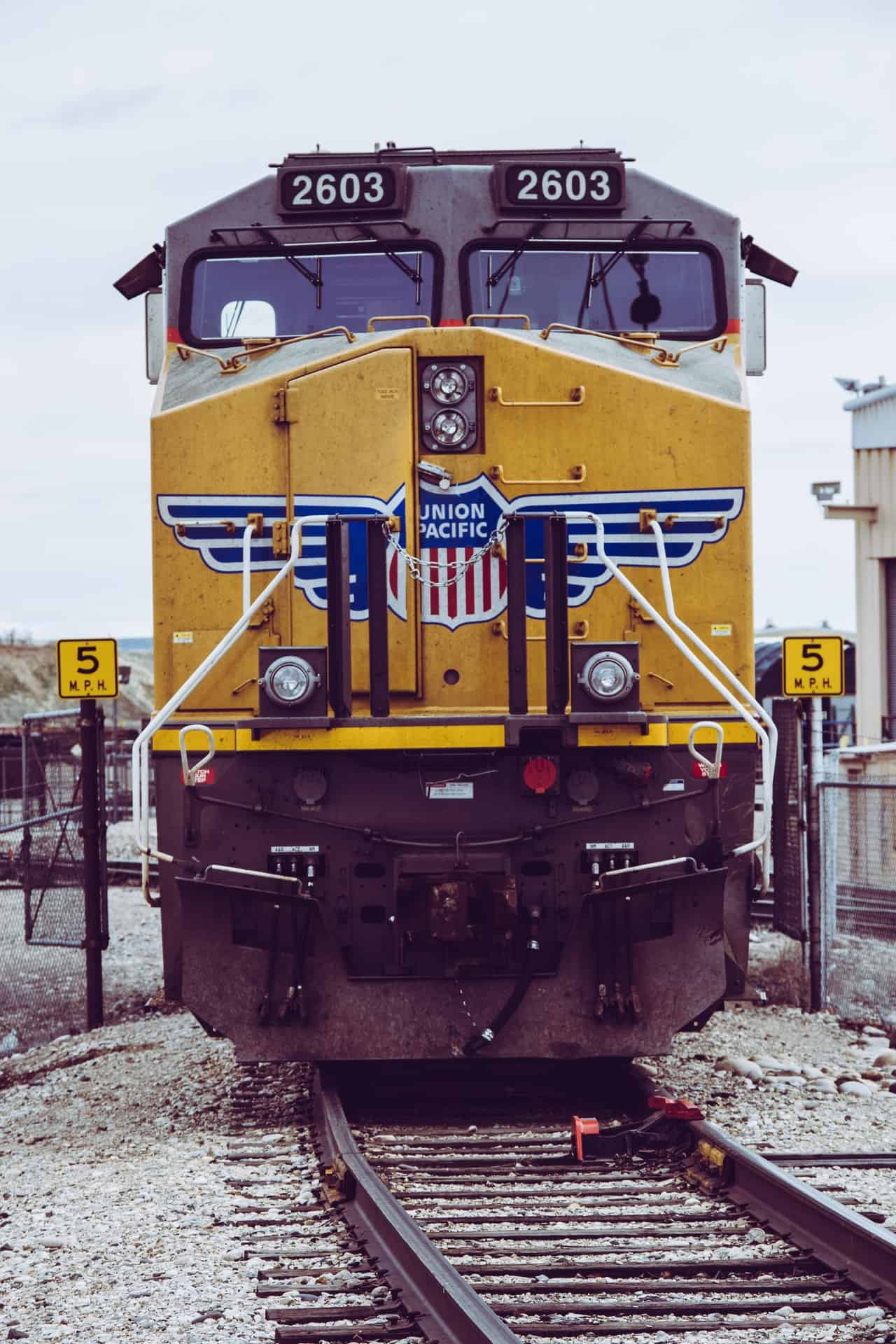 why are electric locomotives so loud