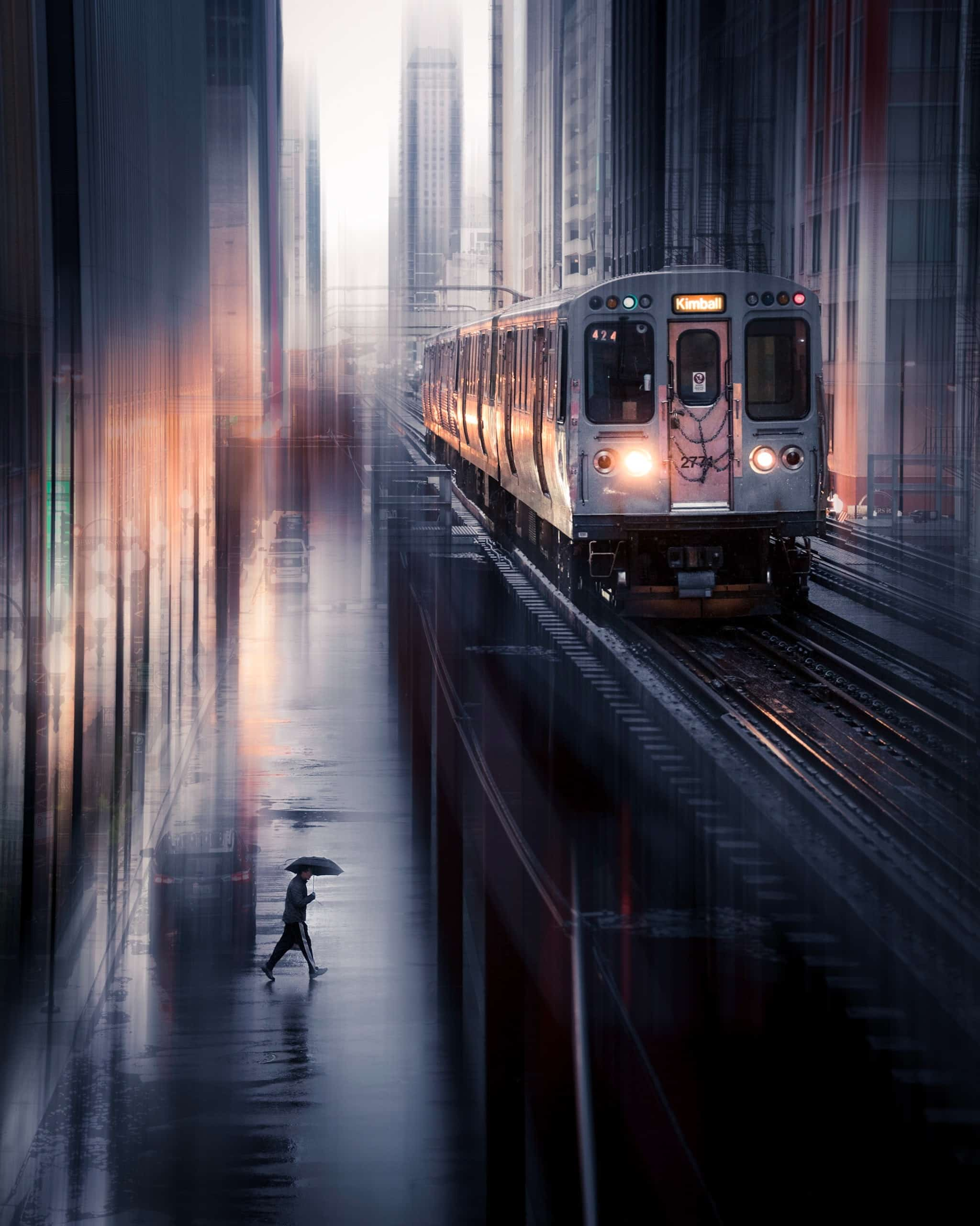 """Featured image for """"Do trains run when it is raining?"""""""